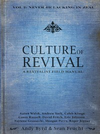Cover Culture of Revival