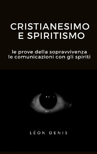 Cover Cristianesimo e spiritismo