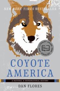 Cover Coyote America