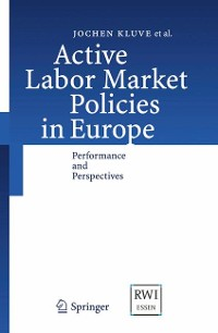 Cover Active Labor Market Policies in Europe