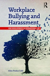Cover Workplace Bullying and Harassment