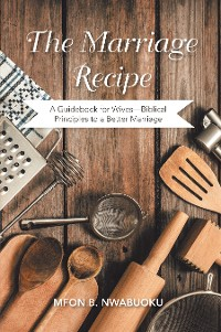 Cover The Marriage Recipe