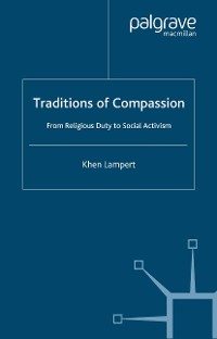 Cover Traditions of Compassion