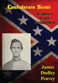 Cover Confederate Scout