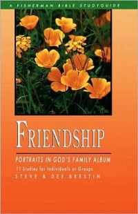 Cover Friendship
