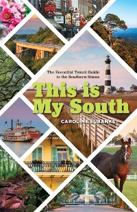 Cover This Is My South