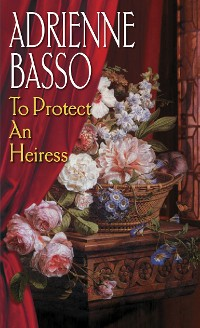 Cover To Protect An Heiress