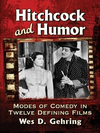 Cover Hitchcock and Humor
