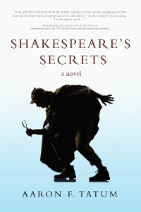 Cover Shakespeare's Secrets