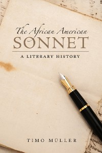 Cover The African American Sonnet