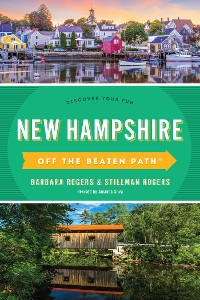 Cover New Hampshire Off the Beaten Path®