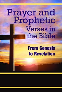 Cover Prayer and Prophetic Verses in the Bible