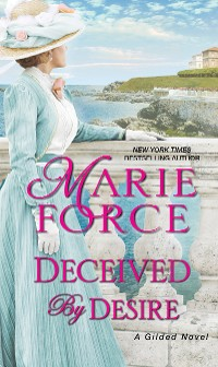 Cover Deceived by Desire