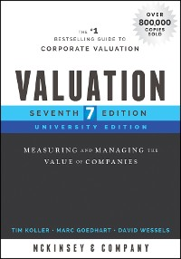 Cover Valuation