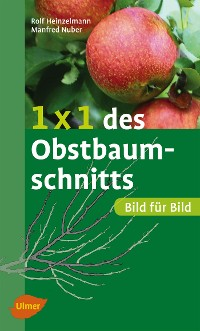 Cover 1 x 1 des Obstbaumschnitts