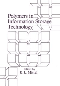 Cover Polymers in Information Storage Technology