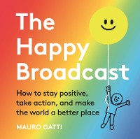 Cover The Happy Broadcast