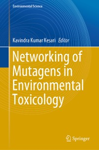 Cover Networking of Mutagens in Environmental Toxicology