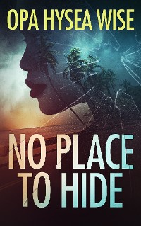 Cover No Place to Hide