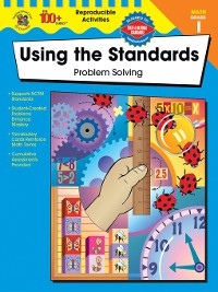 Cover Using the Standards - Problem Solving, Grade 1