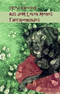 Cover Aus dem Leben meines Therapiehundes