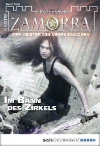 Cover Professor Zamorra - Folge 1041