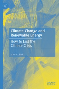 Cover Climate Change and Renewable Energy