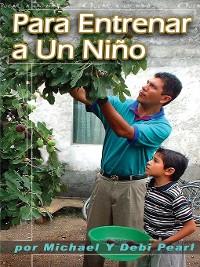 Cover Para Entrenar a Un Nino