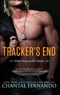 Cover Tracker's End