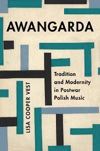 Cover Awangarda