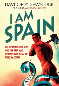 Cover I am Spain