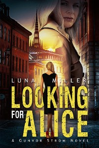 Cover Looking for Alice