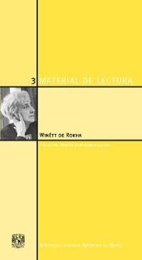 Cover Winétt de Rokha