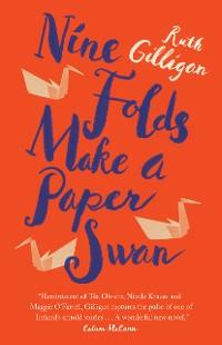 Cover Nine Folds Make a Paper Swan