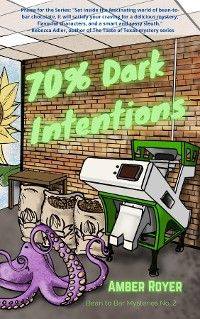 Cover 70% Dark Intentions