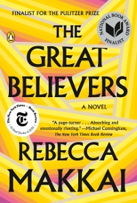 Cover Great Believers