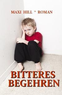 Cover Bitteres Begehren