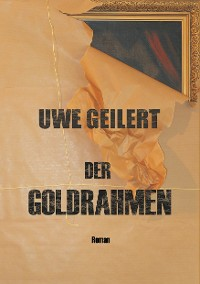 Cover Der Goldrahmen