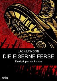 Cover DIE EISERNE FERSE