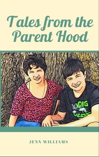 Cover Tales from the Parent Hood