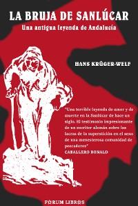 Cover La bruja de Sanlúcar