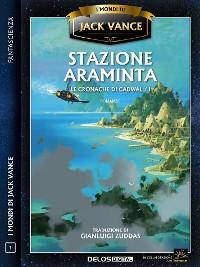 Cover Stazione Araminta