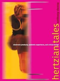 Cover Hertzian Tales