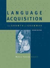 Cover Language Acquisition