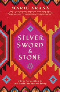 Cover Silver, Sword, and Stone
