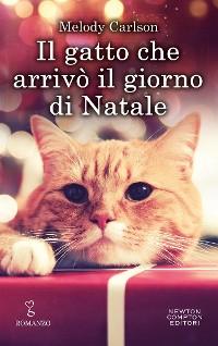 Cover Il gatto che arrivò il giorno di Natale