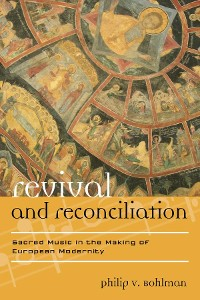 Cover Revival and Reconciliation