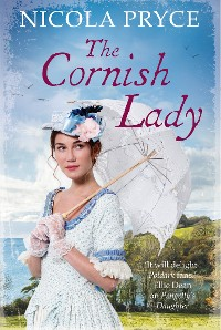 Cover The Cornish Lady