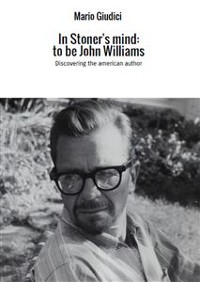 Cover In Stoner's mind: to be John Williams