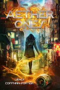 Cover Aether Ones